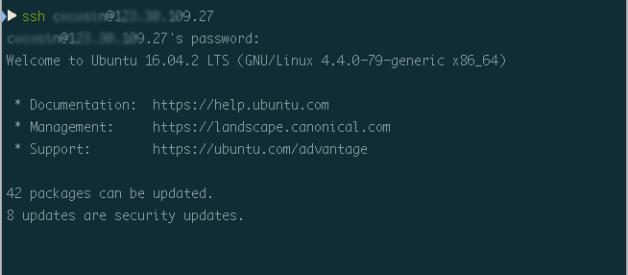 Hướng dẫn: Cài đặt hoàn chỉnh Nodejs app lên VPS Ubuntu 16.04 LTS